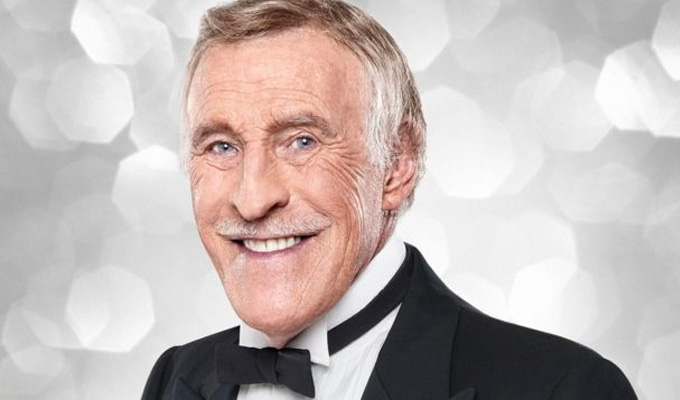 Didn't he do well? | Bruce Forsyth dies at 89 after a brilliant TV career