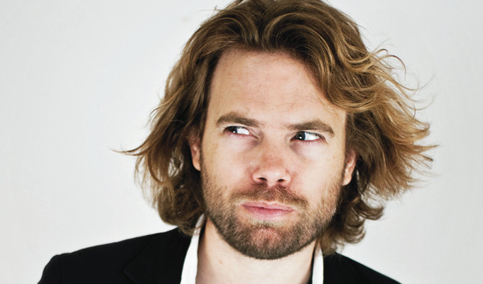 Barry Ferns: The Barry Experience | Review by Steve Bennett