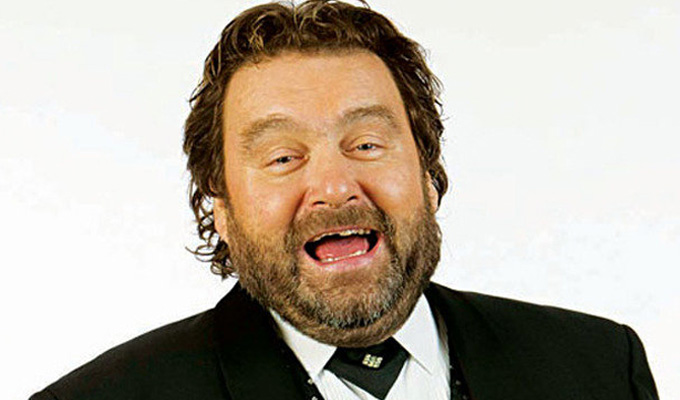 Brendan Grace dies at 68 | 'We have lost a very bright star'