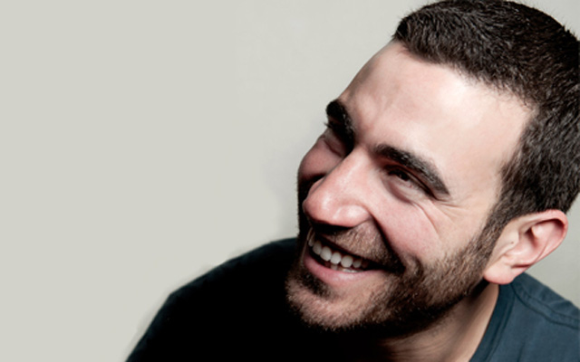 Brett Goldstein – Original Review | Review by Steve Bennett