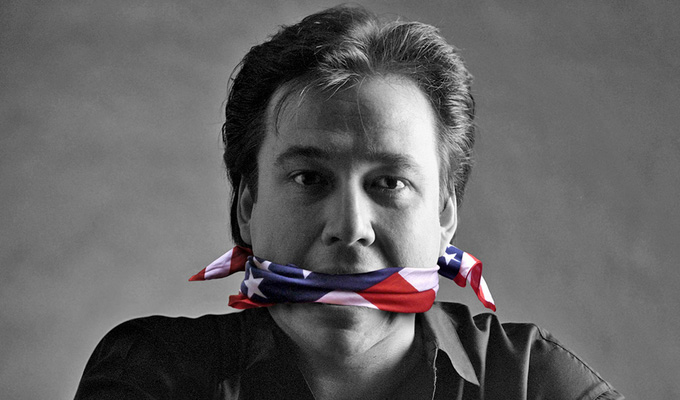 Event to mark 25 years since Bill Hicks' death | Including screening of documentary film