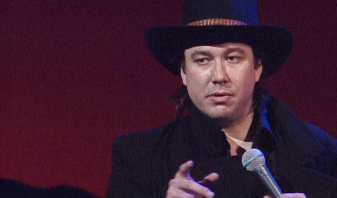 Bill Hicks' Revelations to be released on audio for the first time | Double LP and download