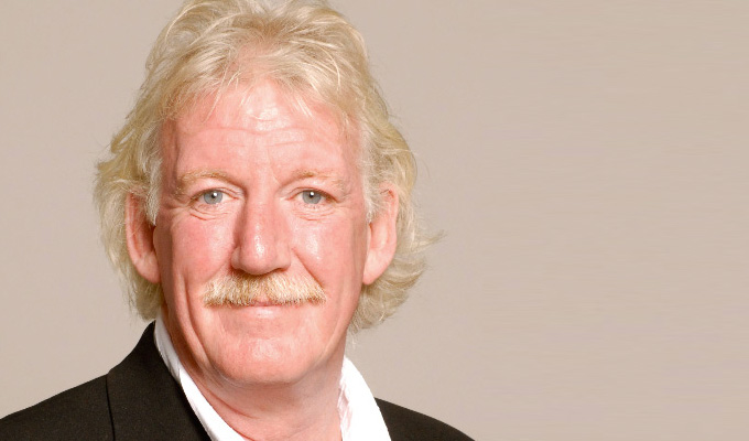 Geordie comedian Brendan Healy dies at 59 | 'A true gent and a very funny man'