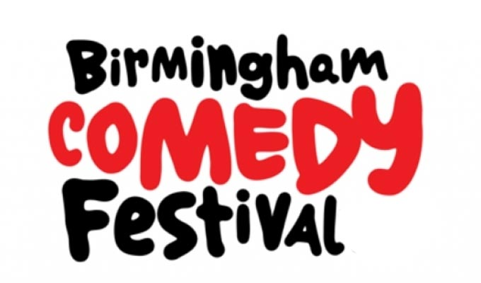Best Midlanders... | Birmingham Comedy Fest announcing its Breaking Talent shortlist