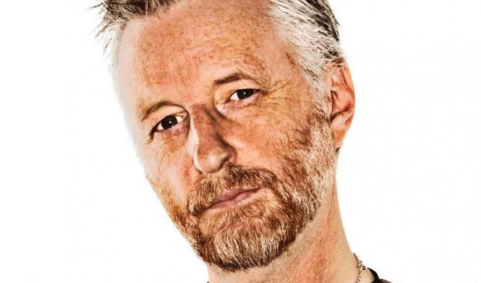 Comics star in Vegas's Billy Bragg video | Watch Handyman Blues