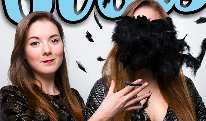 Birds: Pluck : Reviews 2019 :     Chortle : The UK Comedy Guide
