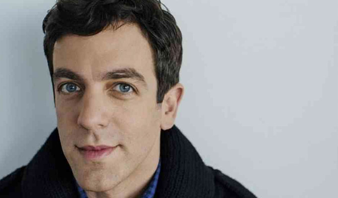 BJ Novak: One More Thing | Review by Steve Bennett