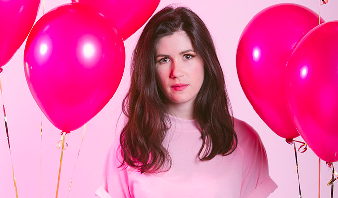 Becky Lucas: Little Bitch | Review by Steve Bennett at the Melbourne International Comedy Festival