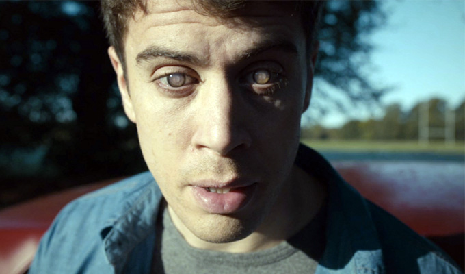 When is the new season of Black Mirror? | Netflix reveals release date and episode details