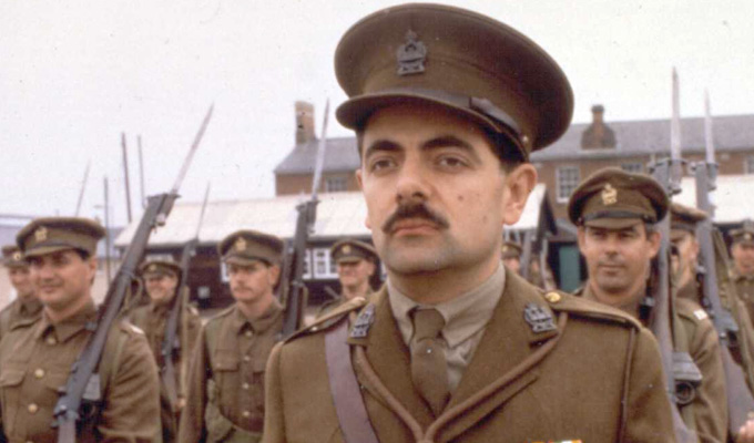 Michael Gove attacks Blackadder | 'It's designed to belittle Britain and its leaders'