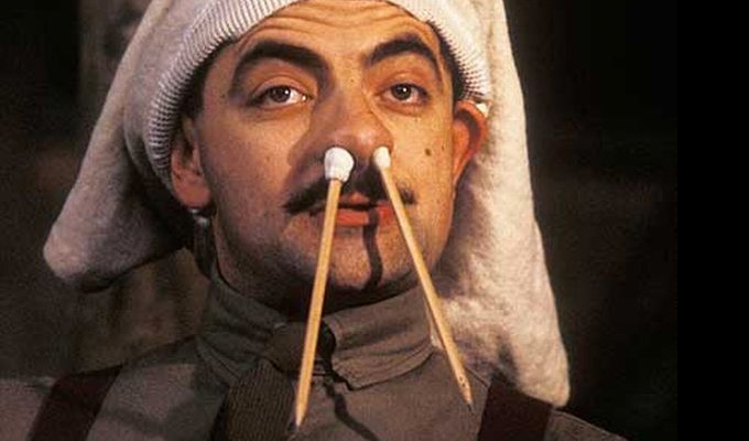 Bring back Blackadder! | Comedy tops poll of shows viewers want revived