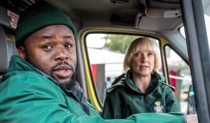 Bloods | TV review of Sky's new comedy with Samson Kayo and Jane Horrocks