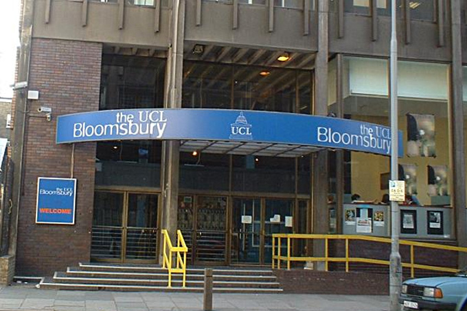 Bloomsbury Theatre shuts unexpectedly | Blow to comedy shows