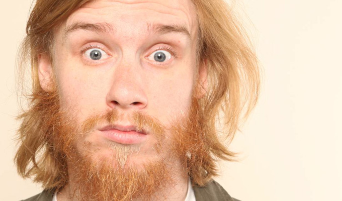 Bobby Mair: Off Meds | Review by Graeme Connelly