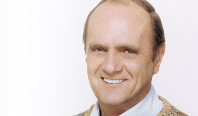 Comic cancels gig for 'homophobic' group | Bob Newhart yields to campaignes