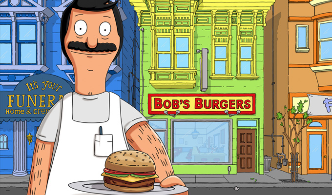 Bob's Burgers just got supersized into a movie | Big screen version coming in 2020