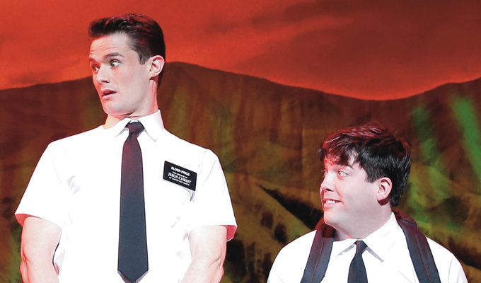 Mormons triumph at Oliviers | A tight 5: April 14