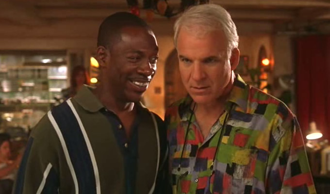 What was the movie being made within Bowfinger? | Try our Tuesday Trivia Quiz