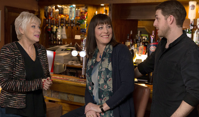 Boy Meets Girl | TV review by Steve Bennett