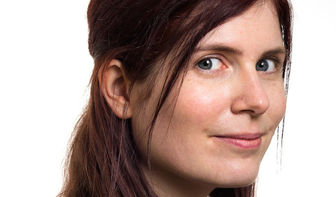 Briony Redman: Sketch Artist | Edinburgh Fringe review by Jay Richardson