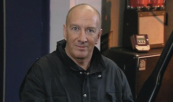 Another comeback for Brian Pern | BBC commissions a new series