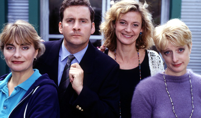 Brittas Empire cast to reunite | 'Whitbury-Newtown Leisure Centre' is reopening