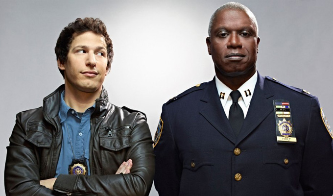 'What makes comedy great is that there is room for everybody' | Andy Samberg and the makers of Brooklyn Nine-Nine
