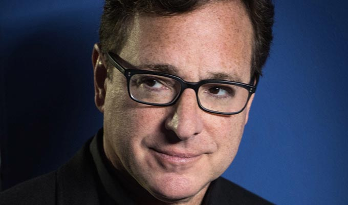 'My penis is the least upsetting thing I can think of' | As he prepares to make his London debut, Bob Saget recalls his most memorable gigs