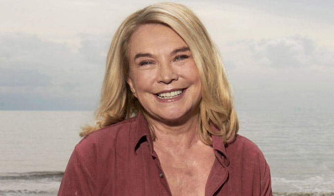 Full cast announced for BBC One comedy Bumps | Starring Amanda Redman as a woman who becomes a mum at 63