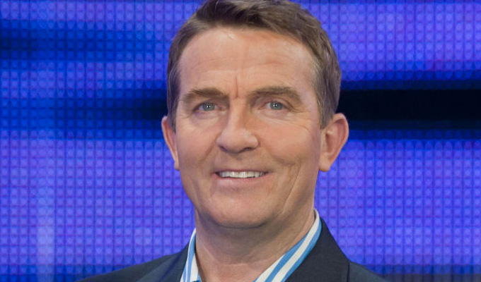 Which football club signed Bradley Walsh? | Try our Tuesday Trivia Quiz