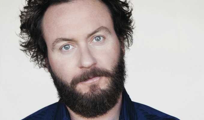 Brendon Walsh: Bearded, Juvenile | Melbourne International Comedy Festival review by Steve Bennett