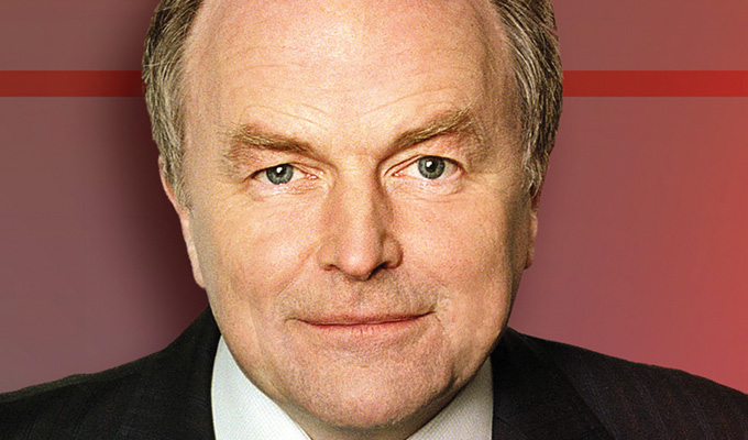 Whose Line Is It Anyway? to return | Clive Anderson to host live Fringe version