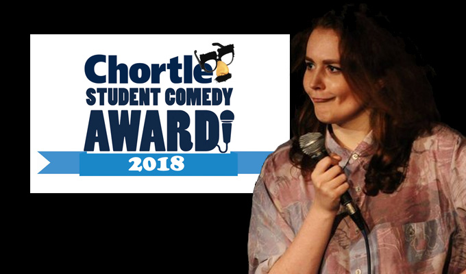 Student Comedy Award: The York People's Choice winner is... | And voting opens for Southampton heat