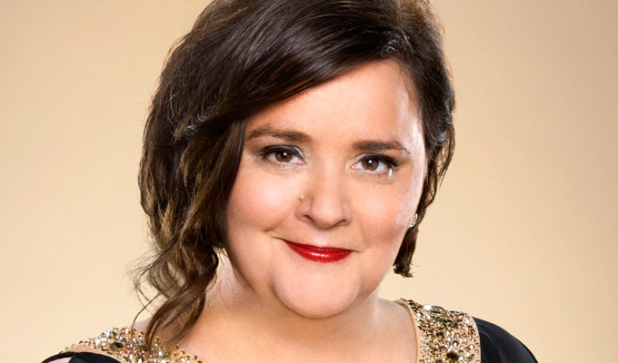 Susan Calman joins Strictly Come Dancing Live | UK tour next year