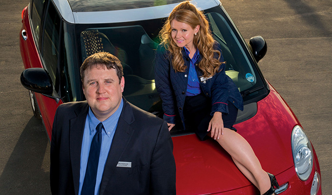 When is Car Share coming back? | Peter Kay reveals broadcast dates of final two episodes