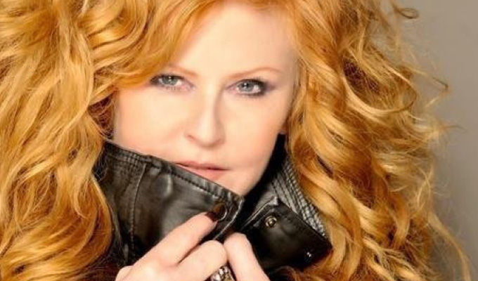 Get out the Deckerchairs | T'Pau star heads to  Benidorm