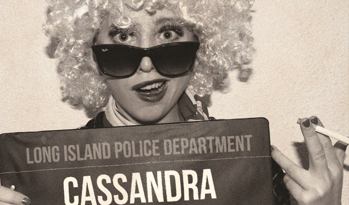Cassandra: Mary Canary | Review by Steve Bennett
