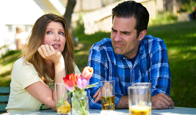 Catastrophe: the final episode | TV review by Steve Bennett