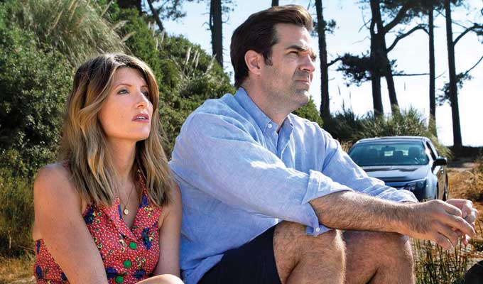 How the BBC turned down Catastrophe | ...and why it's coming to an end after four series