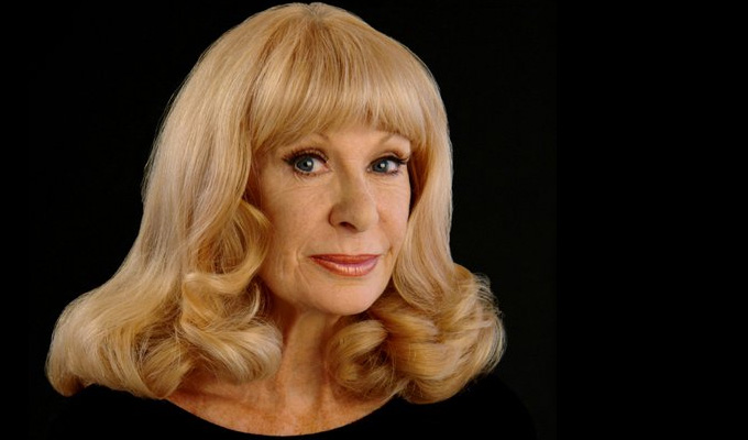 Memoirs of the '7th Python' | Carol Cleveland writes her autobiography