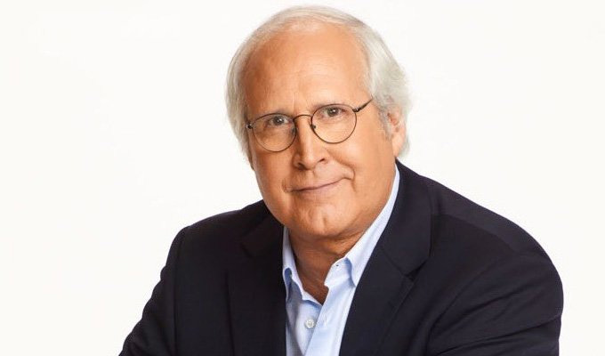 'It's the worst humour in the world' | Chevy Chase lays into Saturday Night Live