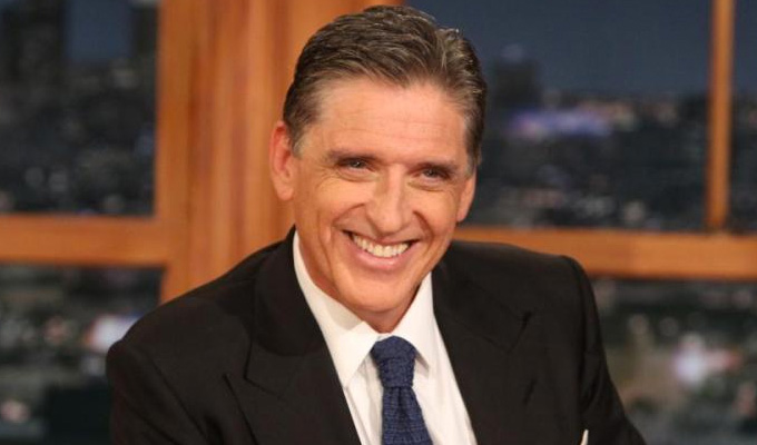 Craig Ferguson's Edinburgh Fringe comeback | Chat show for US late night veteran after two decades away