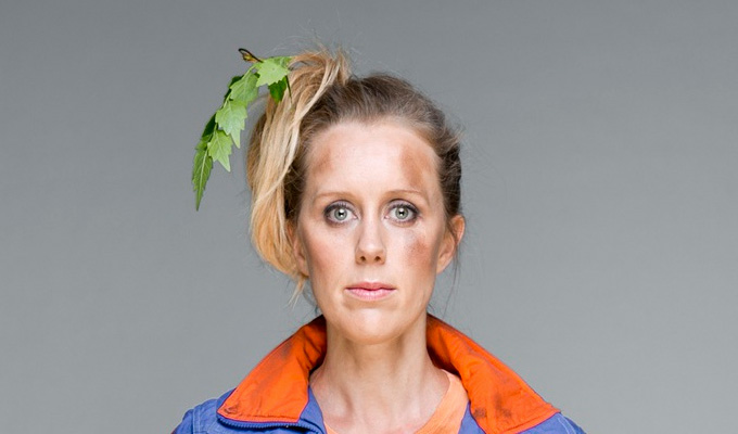 Claire Hooper: School Camp | Melbourne International Comedy Festival review by Steve Bennett