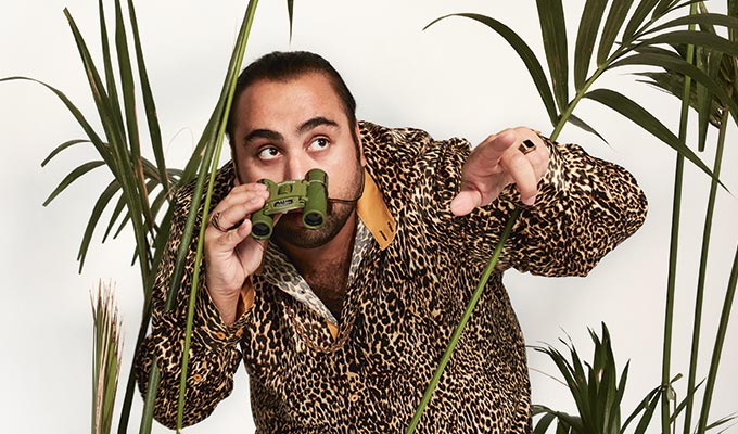 How to be a hunter-gatherer | Kurupt FM's Chabuddy G shares post-apocalyptic tips in this extract from his new book