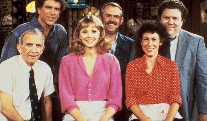 Now everybody knows their names | As Cheers turns 35, what happened to the original cast?