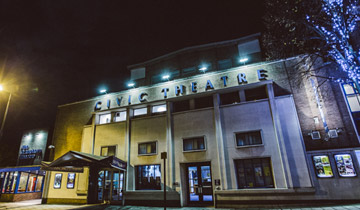 Chelmsford Civic Theatres