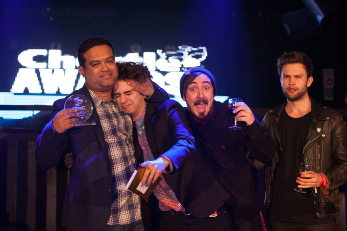 The Chortle Awards in video | Watch the presentations