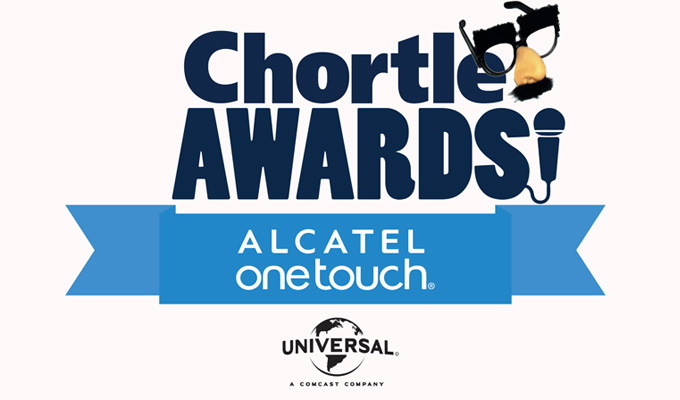 Chortle Award nominees 2014 | Vote for your favourites now