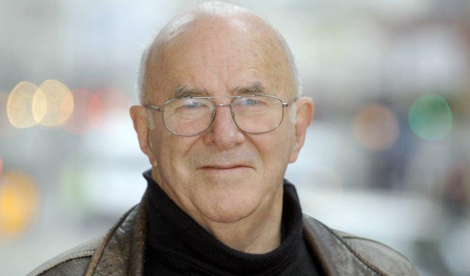 What was Clive James's original name? | Try our Tuesday Trivia Quiz