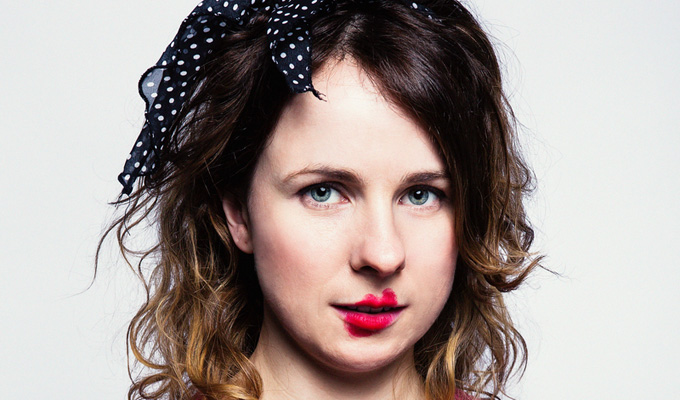 Danny from The Voice... a great character comic? | Cariad Lloyd chooses her comedy favourites